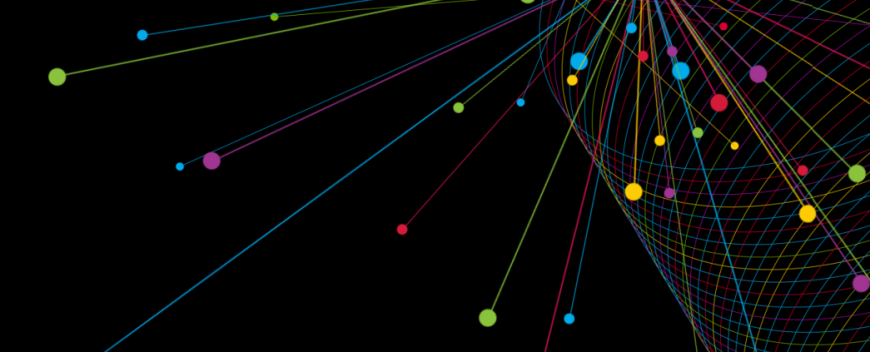 Визуализация данных для агентства Nielsen